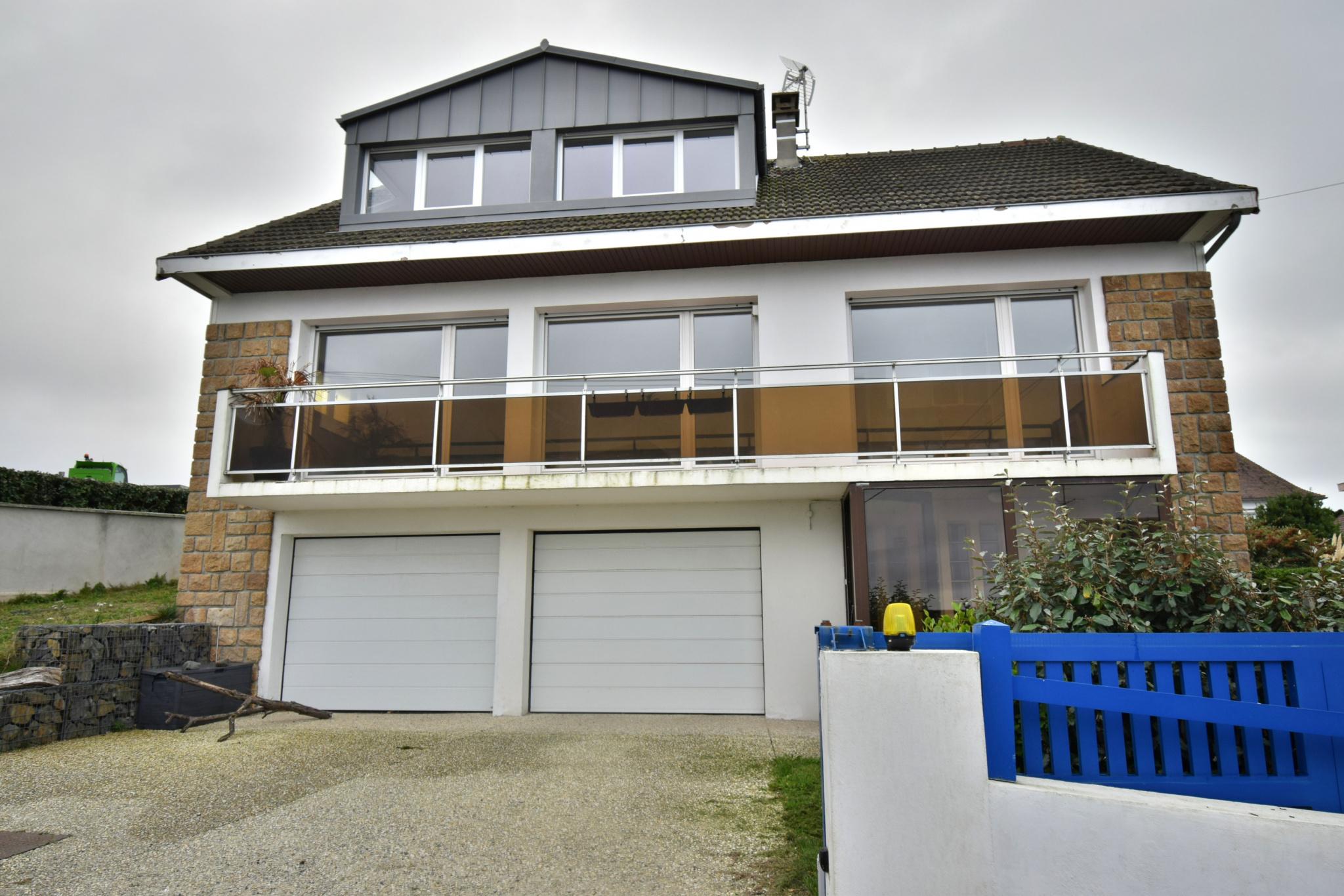 vente Charmante maison rénovée avec vue mer